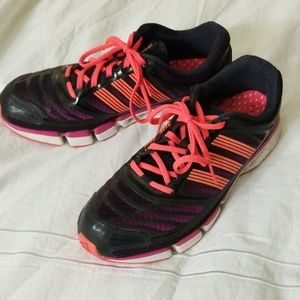 Adidas climacool sneakers size 9
